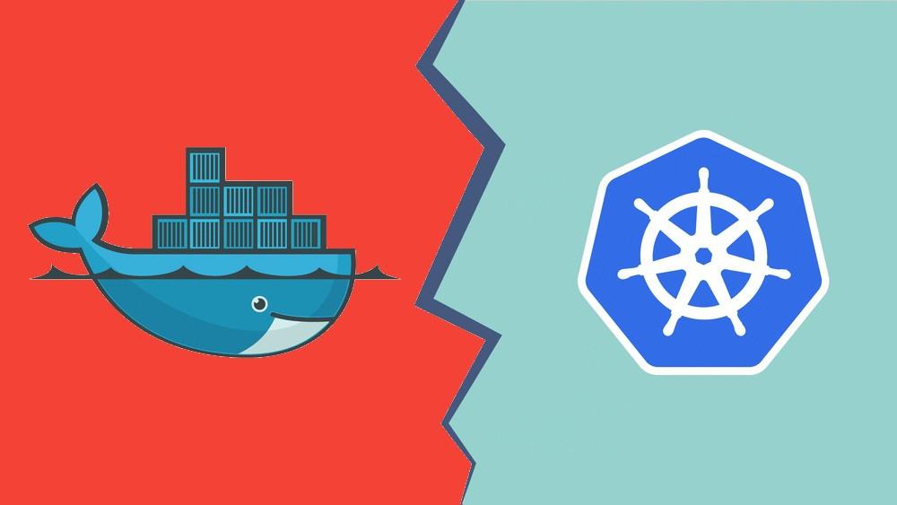 "Docker 员工自述:我们为什么""输""给了 Kubernetes?"