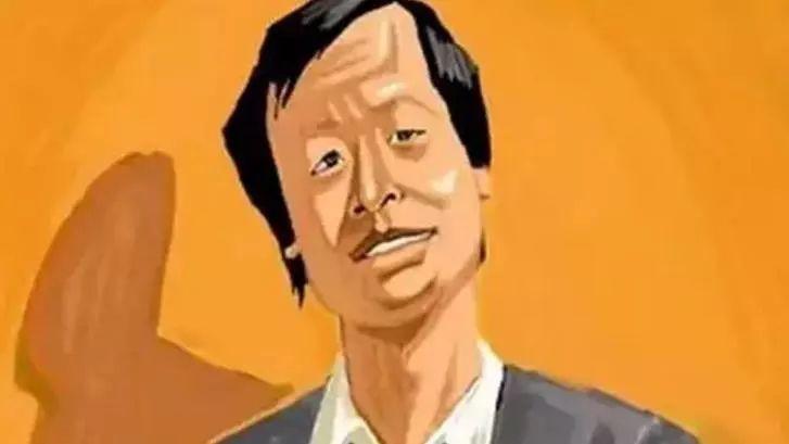 第一代程序员王小波,最会编程的作家