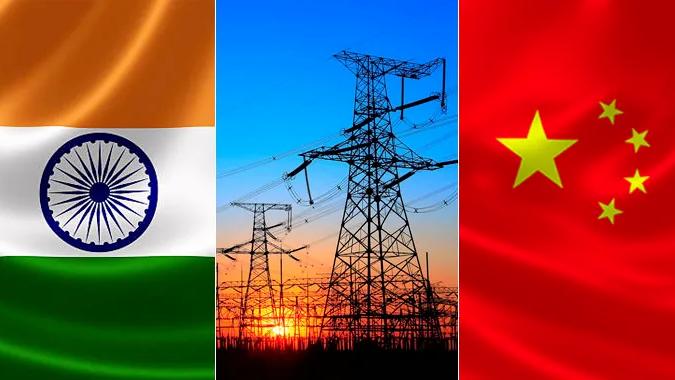 中国黑客攻击印度电网?