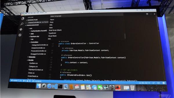 Visual Studio 2022 新预览版在 JS支持上大放异彩
